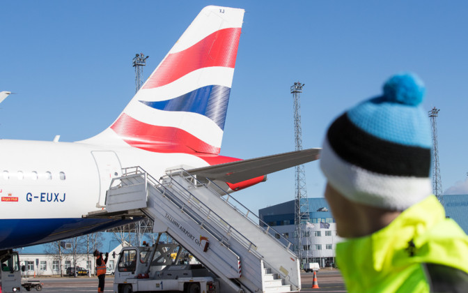 British Airways is leaving Baltics (again): Heathrow to Tallinn will be suspended