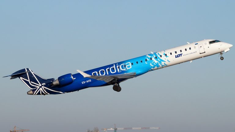 Has Nordica lost competition for Tallinn and what are they going to do next?