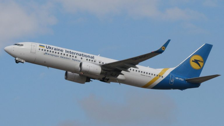 Flight capacity from Ukraine to Baltics is booming