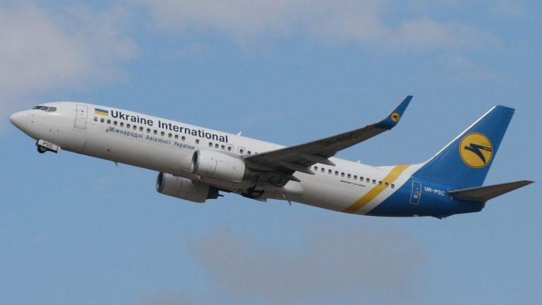 Flight capacity from Ukraine to Baltics is booming